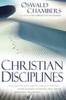 christiandisciplines